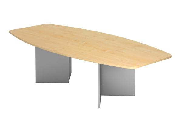 Konferenztisch für 10 Personen