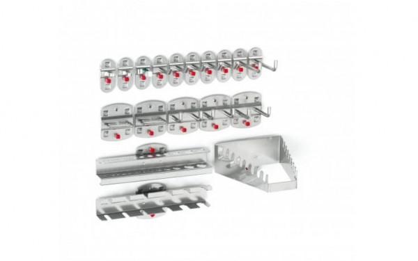 Werkzeughalter Sortiment 18-teilig