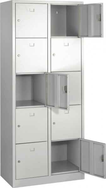 Fächerschrank Basic