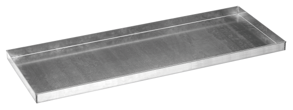 Zusätzlicher Fachboden B 1000 x T 300mm für Steckregal, 150kg Fachlast