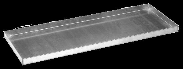 Zusätzlicher Fachboden B 1000 x T 500mm für Steckregal, 230kg Fachlast
