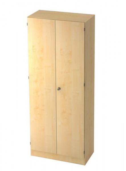 Holz Flügeltürenschrank