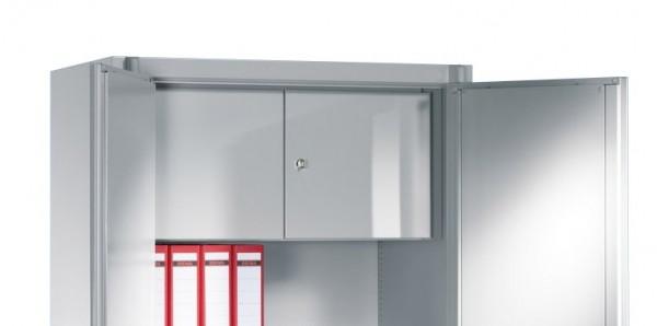 Wertfach für Feuergeschützter Schrank Breite 930 mm