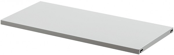 Fachboden 800 mm x 420 mm für Büroschrank